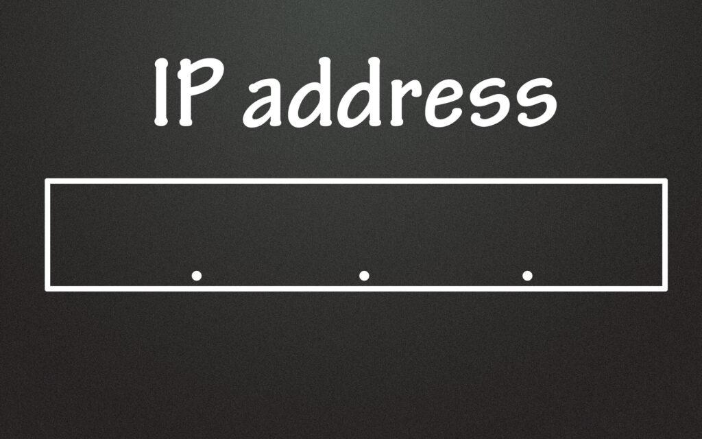 Din IP skal være dansk