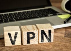VPN til Mac
