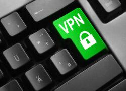 VPN til Windows