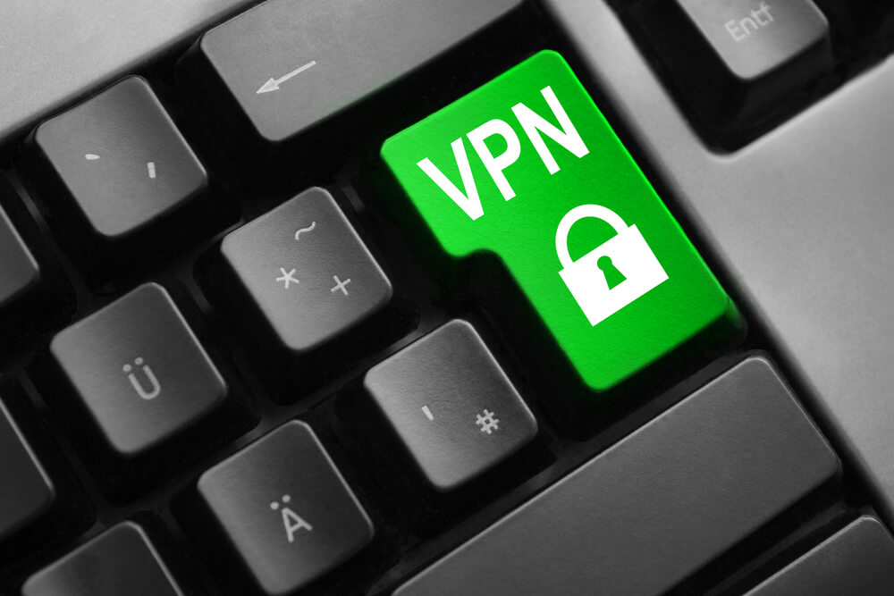 VPN til Windows
